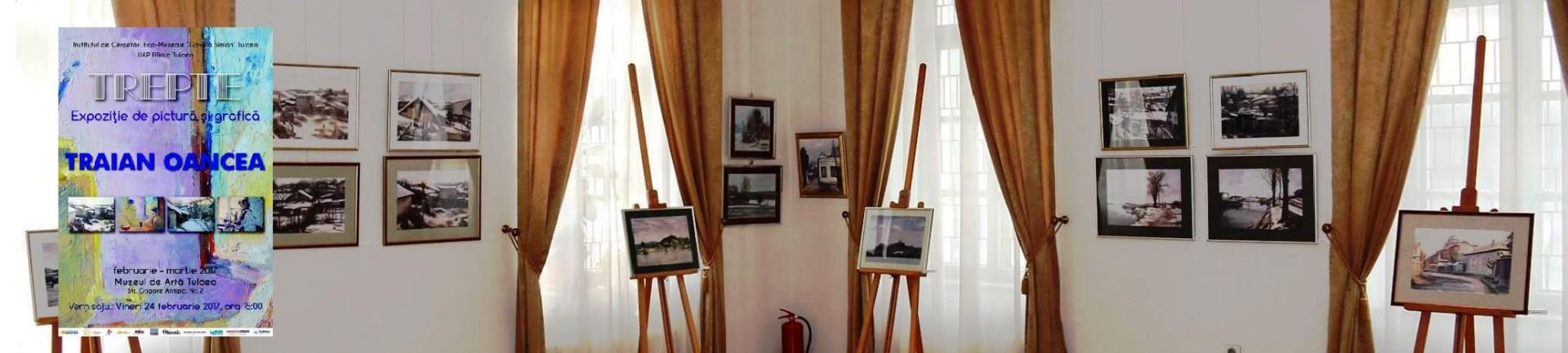 artistul-traian-oancea-vernisajul-expozitiei-de-pictura-si-grafica-intitulata-trepte